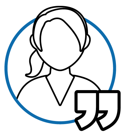 Careers Testimonial Icon